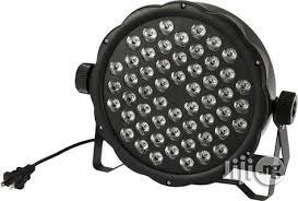 54 Bulbs LED Stage Light | Stage Lighting & Effects for sale in Lagos State, Ikeja