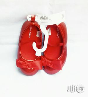 Red Dress Shoe for Baby Girls | Children's Shoes for sale in Lagos State, Lagos Island (Eko)