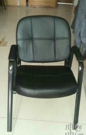 Classy Non Swivel Office Chair | Furniture for sale in Lagos State, Lekki