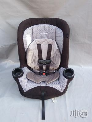 Tokunbo UK Used Baby Car Seat From Newborn To 4years   Children's Gear & Safety for sale in Lagos State