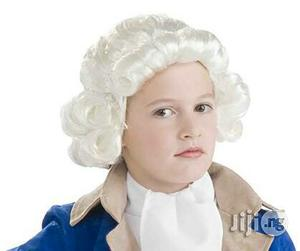 Kids Lawyer Wig | Hair Beauty for sale in Lagos State, Amuwo-Odofin