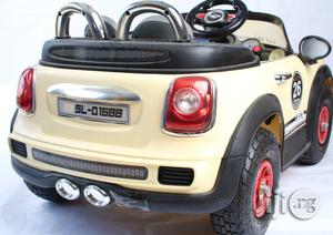 Baby Cforce 500HO Jeep, New 2018 Model   Toys for sale in Lagos State, Alimosho