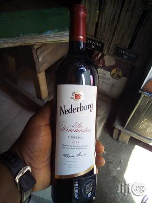Nederburg Red Wine   Meals & Drinks for sale in Lagos State, Lagos Island (Eko)