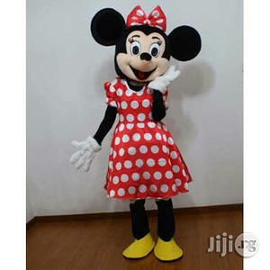 Minnie Mouse Mascot   Toys for sale in Lagos State, Amuwo-Odofin