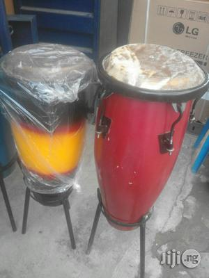 Local Konga Drums   Musical Instruments & Gear for sale in Abuja (FCT) State, Central Business District