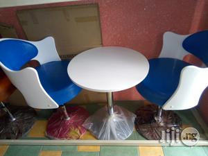 Bar Table And Chairs And Restaurant | Furniture for sale in Lagos State, Ojo