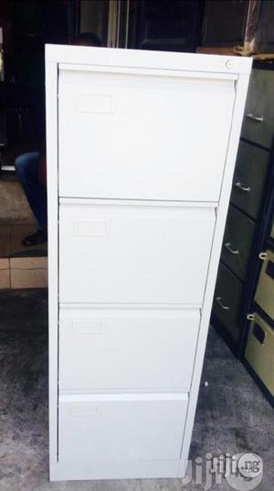 Brand New Durable 4-Drawer Office Filing Cabinet   Furniture for sale in Lagos State, Ajah