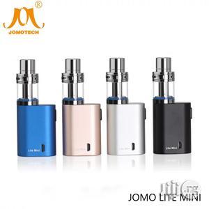 Jomo Mini E Liquid Vaporizer With 10ml Flavour | Tobacco Accessories for sale in Lagos State, Ikoyi