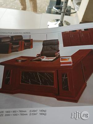 Executive Office Table   Furniture for sale in Abuja (FCT) State, Wuse