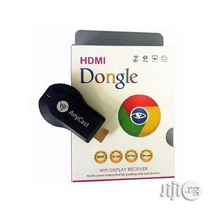 HDMI Dongle Anycast TV Stick Wifi for Android Ios Device | Accessories & Supplies for Electronics for sale in Lagos State, Ikeja