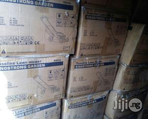 New & Original Garden Lawn Mowers/Grass Cutter For Sale.   Garden for sale in Lagos State, Ojo