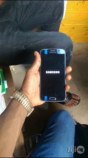Clean Samsung Galaxy S6 32 GB   Mobile Phones for sale in Lagos State, Ikoyi