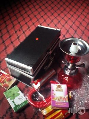 Cheap Shisha Pot, Flavours And Coal   Tobacco Accessories for sale in Ogun State, Abeokuta South