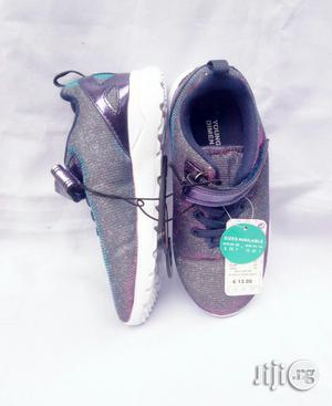 Blue Sneakers | Children's Shoes for sale in Lagos State, Lagos Island (Eko)