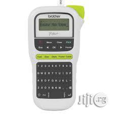Brother PT-H110 Handheld Label Machine | Computer Accessories  for sale in Lagos State, Ikeja