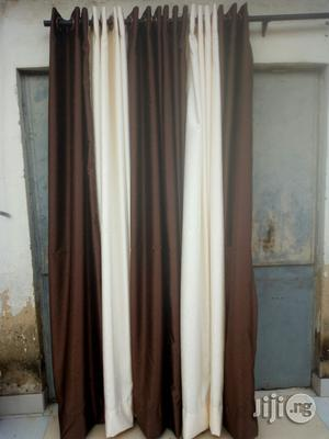 Eyelet Curtains | Home Accessories for sale in Lagos State