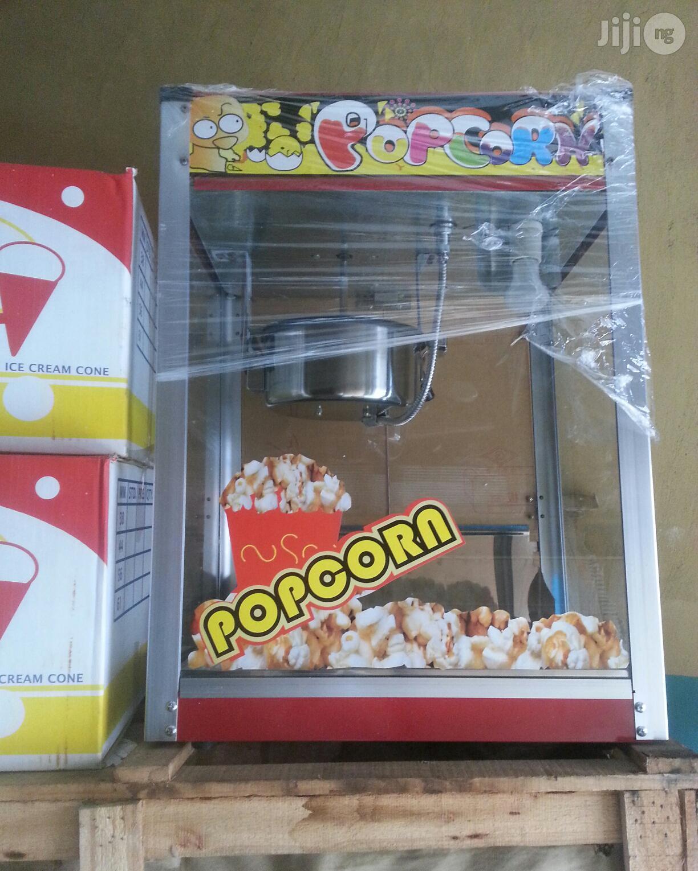 Quality Popcorn Machine