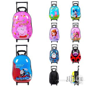 Cartoon Character School Bags, Hello Kitty, Paw Patrol, Spider Man | Babies & Kids Accessories for sale in Lagos State