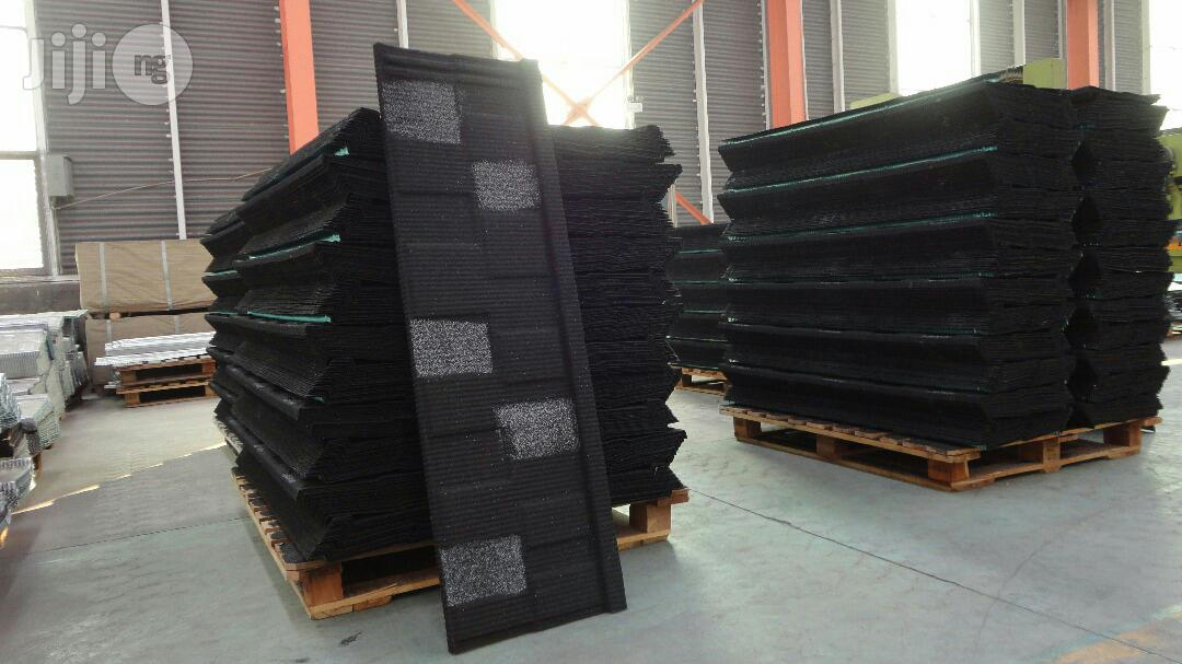 Best Quality Aluminium Roofing Sheet | Building Materials for sale in Ikeja, Lagos State, Nigeria