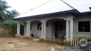 Standard 4 Bedrooms Bungalow For Sale   Houses & Apartments For Sale for sale in Akwa Ibom State, Uyo