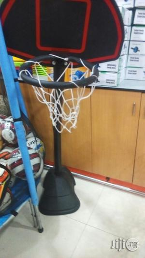 Children Basketball Stand | Sports Equipment for sale in Lagos State, Surulere
