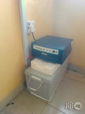 1kva Inverter System With 200ah Deep Cycle Battery   Solar Energy for sale in Oyo State, Oluyole