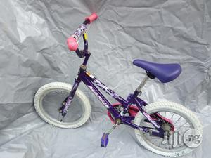 Tokunbo UK Used Size 16 Bicycle From 5years to 10years | Toys for sale in Lagos State, Ikeja
