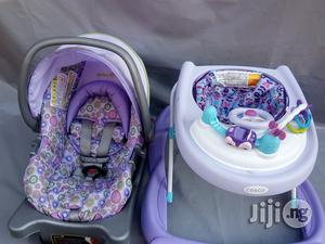 Tokunbo UK Used Baby Car Seat And Baby Walker   Children's Gear & Safety for sale in Lagos State