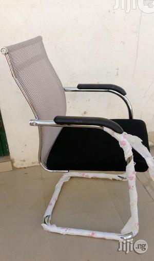 Classy Non-Swivel Office Chair | Furniture for sale in Lagos State, Lekki