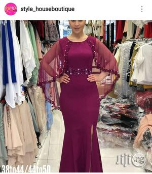 Dinner Dress   Clothing for sale in Lagos State, Alimosho