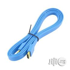 HDMI HDTV To HDTV Cable Hq 3m   Accessories & Supplies for Electronics for sale in Abuja (FCT) State, Wuse
