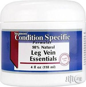Leg Vein Cream for Beautiful Legs and Removal of Varicose Veins | Skin Care for sale in Lagos State, Lekki