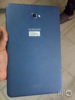 Samsung Galaxy Tab a 10.1 (2019) 16 GB Blue | Tablets for sale in Lagos State, Ikeja