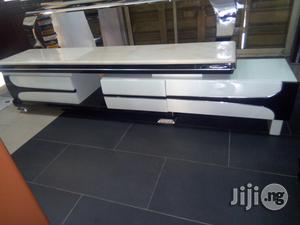 Adjustable Marble Tv Stand   Furniture for sale in Lagos State, Ajah