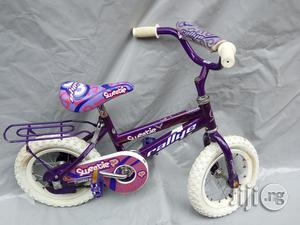 Tokunbo UK Used Size 12 Bicycle From 3years to 7years | Toys for sale in Lagos State, Ikeja