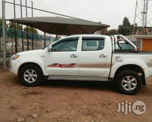 Toyota Hilux For Hire | Automotive Services for sale in Lagos State, Agege