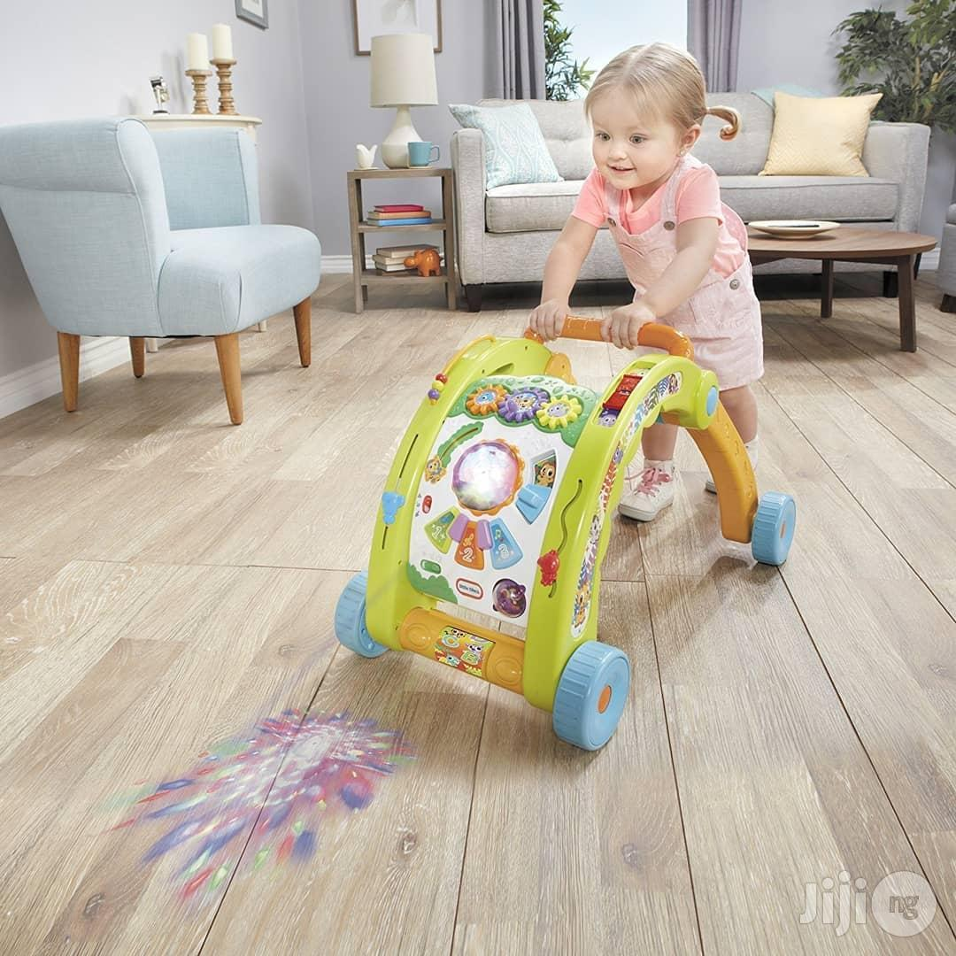 Tokunbo UK Used 3 In 1 Little Tikes Baby Learning Walker From 8 Month To 3 Years