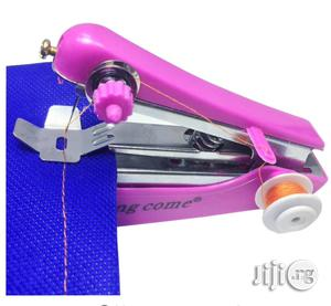 Portable Handheld Sewing Machine | Home Appliances for sale in Kano State, Nasarawa-Kano