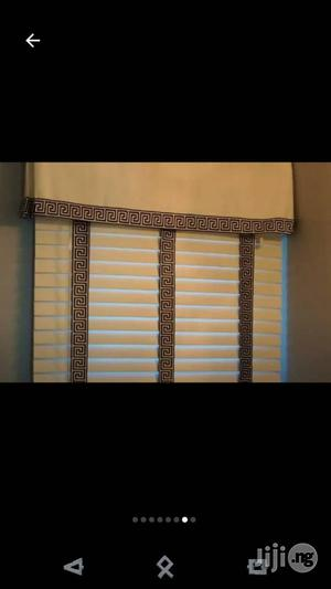 Window Blind Curtains Home | Home Accessories for sale in Anambra State, Onitsha