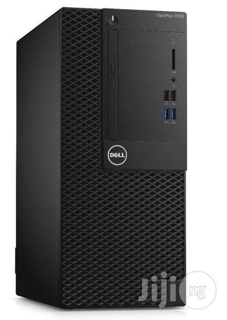 New Desktop Computer Dell OptiPlex 3050 4GB Intel Core I5 HDD 1T