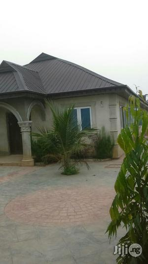 Gigantic 4 Bedrooms Sophisticated Bungalow at Ikorodu   Houses & Apartments For Sale for sale in Lagos State, Ikorodu