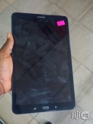 """Samsung Galaxy Tab a 10.1"""" BLACK 16GB   Tablets for sale in Lagos State, Ikeja"""
