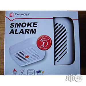 Ei Electronic Wireless Smoke Detector | Safetywear & Equipment for sale in Lagos State, Lekki
