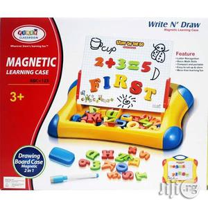 Magnetic Learning Case for Montessori Schools   Toys for sale in Lagos State