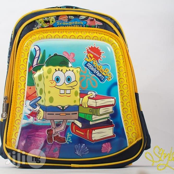 Children School Bagpack