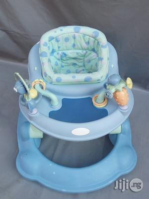 Tokunbo UK Used Safety First Baby Learning Walker From 4months And Above | Children's Gear & Safety for sale in Lagos State