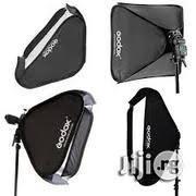 Speedlite / Flash Softbox 60*60   Accessories & Supplies for Electronics for sale in Lagos State, Lagos Island (Eko)
