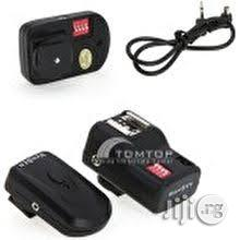 One Triggered Two Speedlite / Flash Trigger   Accessories & Supplies for Electronics for sale in Lagos State, Lagos Island (Eko)