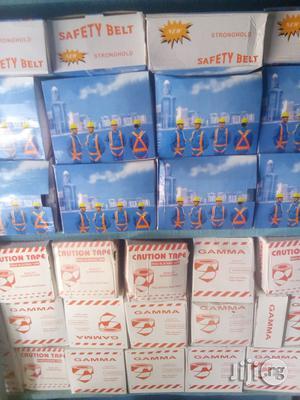 Safety Bodyharness Belt   Safetywear & Equipment for sale in Ogun State, Remo North