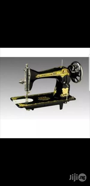 Butterfly Sewing Machine Head | Home Appliances for sale in Lagos State, Lagos Island (Eko)